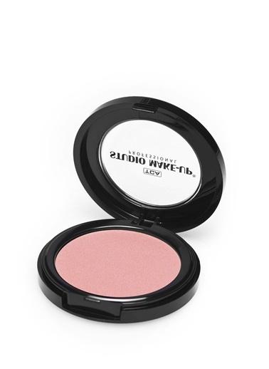 Tca Studio Make Up Eyeshadow W&D 338 Pembe